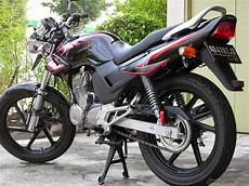 Honda Tiger 2000 Modif Simple by Modifikasi Honda Tiger 2000
