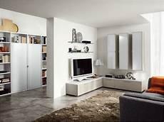 soggiorno ad angolo i mobili ad angolo di design per sfruttare ogni spazio