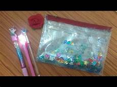 How To Make Liquid And Glitter Pencil Easy And