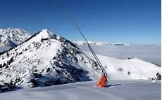 schneesicherheit berchtesgadener land schneesichere