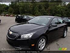 black granite metallic 2014 chevrolet cruze lt jet black interior gtcarlot com vehicle