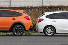 2012 Subaru Xv Review Caradvice