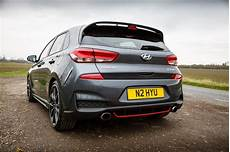 2018 Hyundai I30n Performance Review On Track