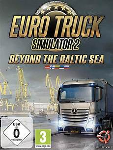 comprar truck simulator 2 beyond the baltic sea steam