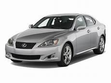 2009 Lexus Is250 Reviews And Rating Motor Trend