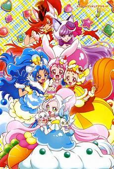 a la mode kirakira precure a la mode page 3 of 50 zerochan anime