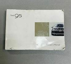 free online auto service manuals 2000 saab 42072 head up display saab 9 5 2003 owner s manual book owners guide 422469 ebay