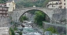 Pont Martin Ponte Romano