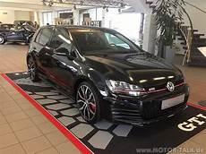 image golf 7 gti gtd in schwarz schon gesehen vw - Golf 7 Gti Schwarz