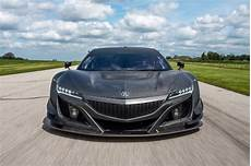 you can now buy the acura nsx gt3 for 543k the torque report