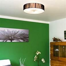 S Luce Deckenleuchte - s luce deckenleuchte 187 twine l stoff braun 171 kaufen otto