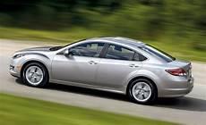 2009 Mazda 6 I Touring Automatic Instrumented Test Car