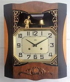 automate odo wall clock made in period 1940 50