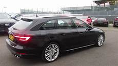 used audi s4 avant for sale crewe audi youtube