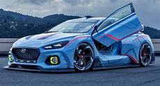 hyundai i30 n won t target the nurburgring fwd record