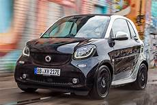 smart eq fortwo 2019 smart eq fortwo review autotrader