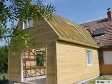extension maison prix prix d une extension en ossature bois 2019 travaux