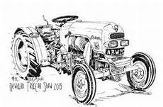 malvorlagen traktor eicher trekker ford 3600 kleurplaat kleurplaten jongens