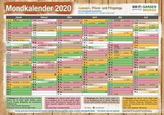 do it garden mondkalender 2020 by migros issuu