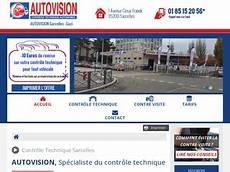 Avis Controle Technique Sarcelles Fr Avis Site