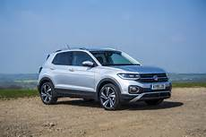 volkswagen t cross review latecomer storms to the front