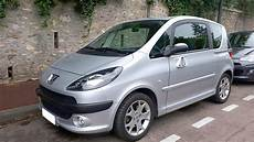 Peugeot 1007 D Occasion 1 6 Hdi 110 Sporty Cachan Carizy