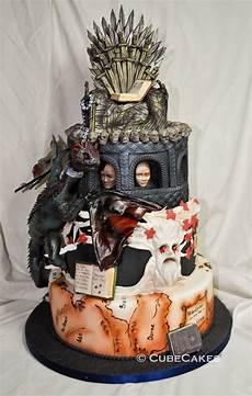 of thrones cake tortendeko geburtstag torte und