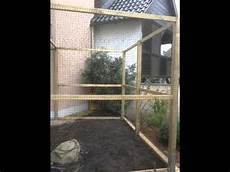 katzengehege selber bauen katzennetze freigehege f 252 r katze