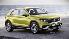 2018 Vw Polo Suv Review Release Date Design Features