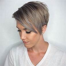 20 inspirations of pixie haircuts with long fringe