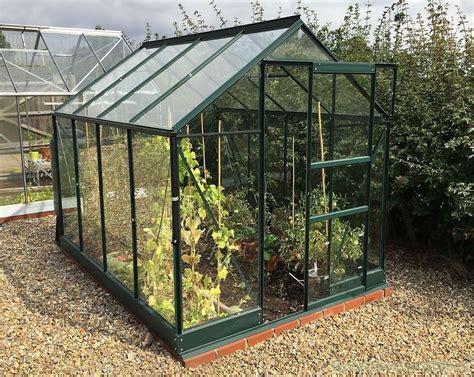 Vitavia Apollo Greenhouse