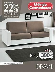 mondo convenienza brescia divani mondo convenienza catalogo divani inverno 2017