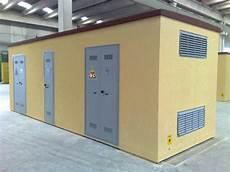 cabine di trasformazione prefabbricate cabine prefabbricate elettriche con omologazione enel cabina