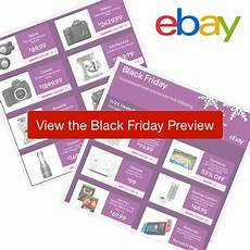 2018 Ebay Black Friday Ad Southern Savers