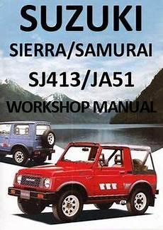 car owners manuals free downloads 1994 suzuki sj on board diagnostic system haynes suzuki sj vitara sj410 sj413 santana samurai service and repair manual repair