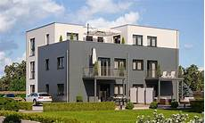 Mehrfamilienhaus Mit 5 Wohneinheiten Haas Fertighaus