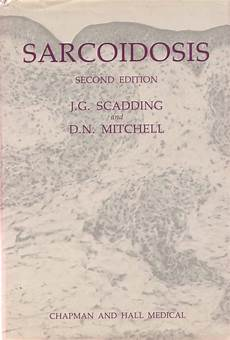 huc gabet sarcoidosis by j g scadding and d n mitchell