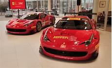 pirelli world challenge 458 gt3 racers revealed