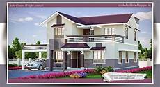 beautiful kerala home plans at 2015 sq ft