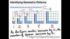 patterns and algebra worksheets pdf 22 identifying geometric patterns grade 6 patterning and algebra