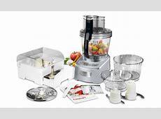 Cuisinart Elite Food Processor, 14 cup Die Cast   Cutlery