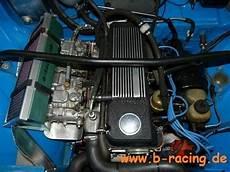 cih motor b racing