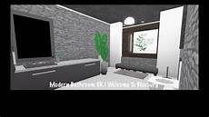 Bathroom Ideas Bloxburg by Modern Bathroom 6k Welcome To Bloxburg