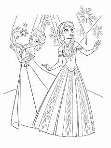 66 free coloring pages for disney elsa printable pdf