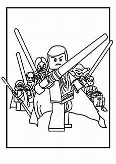 Malvorlagen Lego Wars Zum Ausdrucken Wars Lego Ausmalbilder 2 Ausmalbilder Malvorlagen