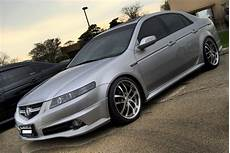 eckohed 2007 acura tltype s sedan 4d specs photos modification info at cardomain