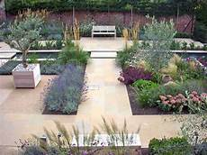 vorgarten moderne gestaltung contemporary courtyard sue townsend garden design