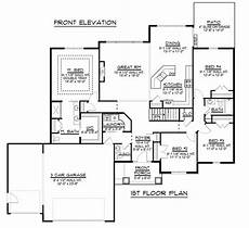 plan 73150 in 2020 ranch house plans country house plan 50735 country craftsman ranch style plan with