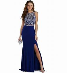 alyson royal prom dress from windsor