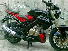 Vixion Modifikasi Touring by Dunia Otomotif Dan Modifikasi Modifikasi Motor Yamaha
